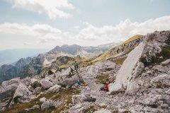 Alta Via Dolomiti Bellunesi