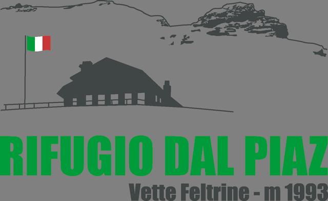 Rifugio Dal Piaz Logo